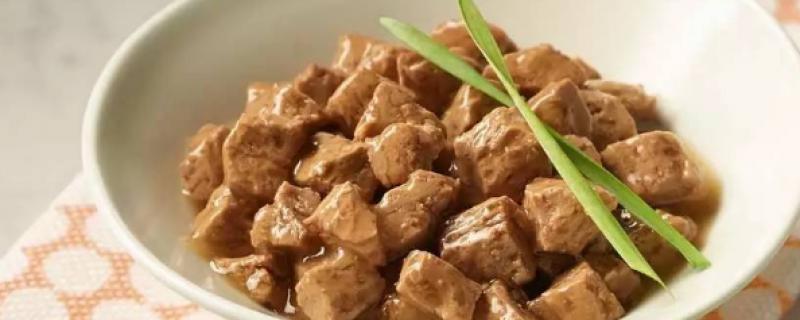 自制猫粮怎么做?